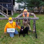 Maine upland bird guide