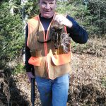 Maine upland hunt guide