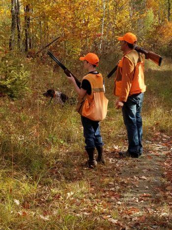 youth hunter